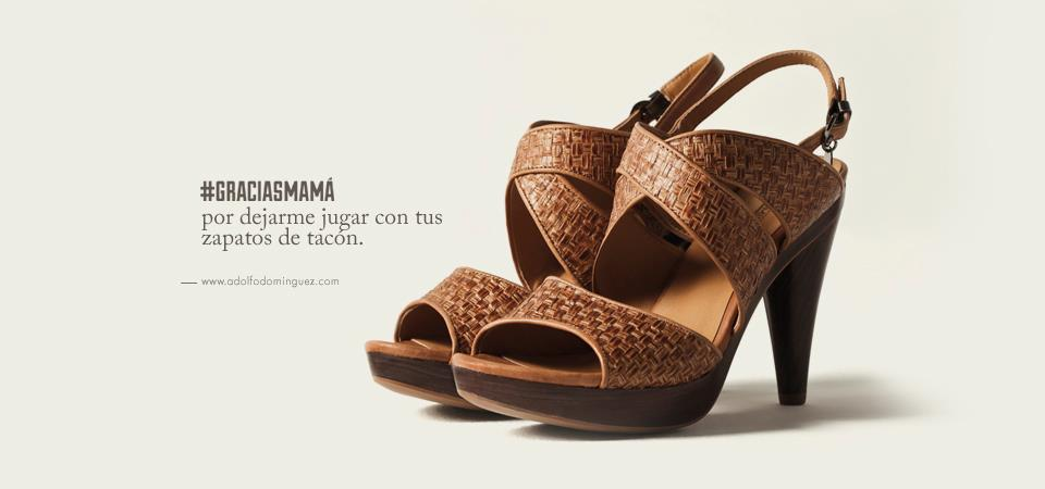 Mama Zapatos Marketing Y Comercio Internacional